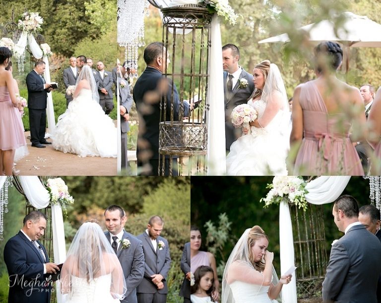 Thank You To Della White For Assisting At This Beautiful Rancho Santa Ana  Botanic Garden Wedding!!