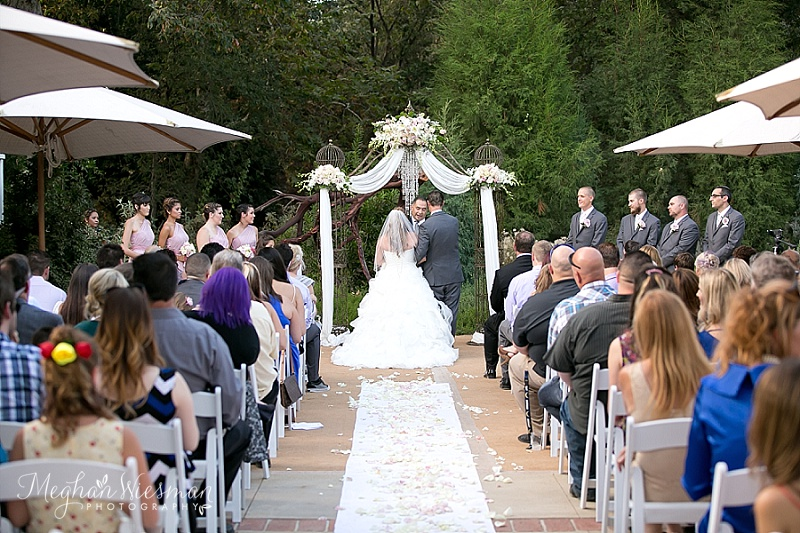 Rancho Santa Ana Botanic Garden Wedding Wedding In Claremont Colleges Virnez Photography